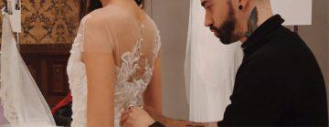 Prácticas en la BCN Bridal Week